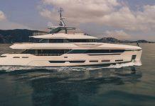 CCN superyacht Run Away - boat shopping