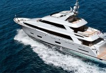 Cheoy Lee Tradition and Explorer yachts - boat shopping
