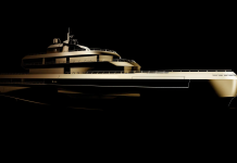 Giorgio armani superiate the italian sea group - boat shopping