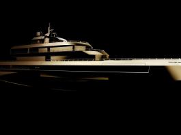 Giorgio armani superiate the italian sea group - boat shopping