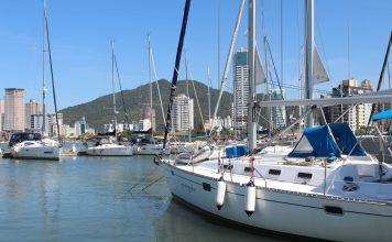 ISSA® Brazil Maina itajaí - boat shopping