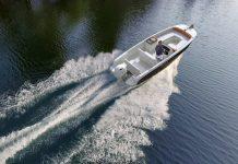 Invictus Capoforte SX200 - boat shopping