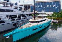 MCP Yachts Global EXP 68 - boat shopping