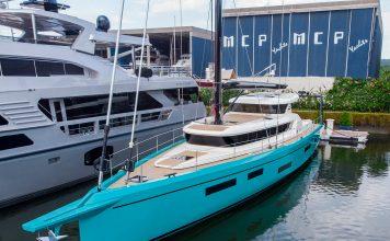 MCP Yachts Global EXP 68 - boat shopping