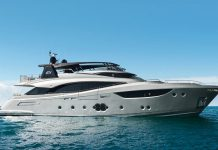MCY105 Monte Carlo Yacht - boat shopping