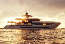 Mangusta Oceano 39 superyacht - boat shopping