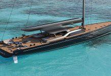 Nauta 151 super veleiro - boat shopping