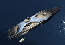 Oceanco pininfarina superiate kairos - boat shopping