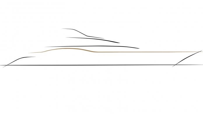 Projeto Titanium superiate Admiral e Imperial - boat shopping