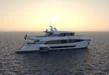 Superiate conceito Tommaso Spadolini - boat shopping
