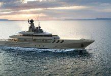 Superiate design militar OPV 56 - boat shopping