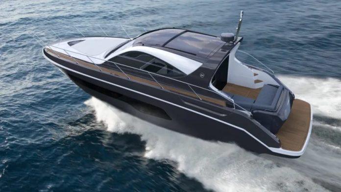 Yanmar e Fragment Design lancha X47FRGMT - boat shopping