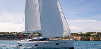 oyster yachts iate - boat shopping