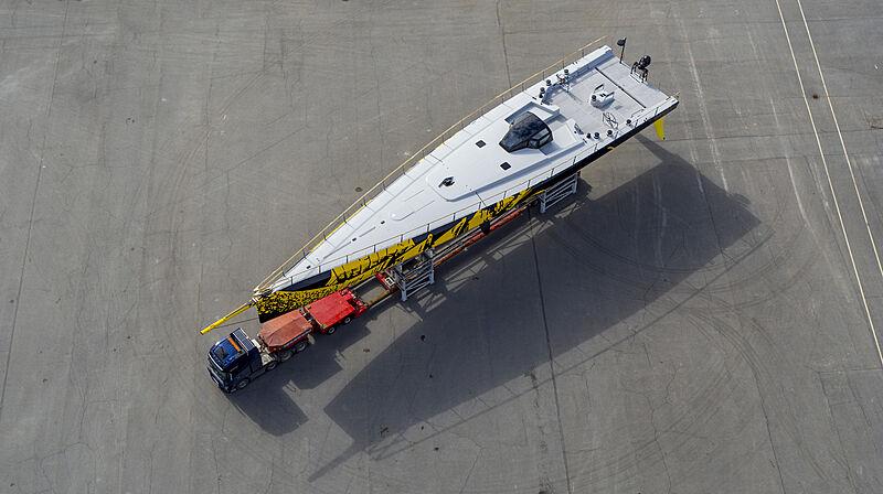 ClubSwan 125 veleiro - boat shopping