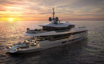 Columbus Yachts Atlantique superiate - boat shopping