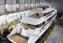 Heesen Yachts Projeto Altea - boat shopping