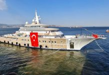 Iate explorer Projeto Victorious - boat shopping