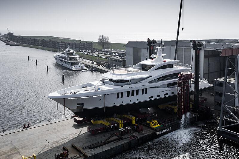 Segundo amels 200 - boat shopping