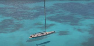 Southern wind veleiro hibrido sw108 hybrid - boat shopping