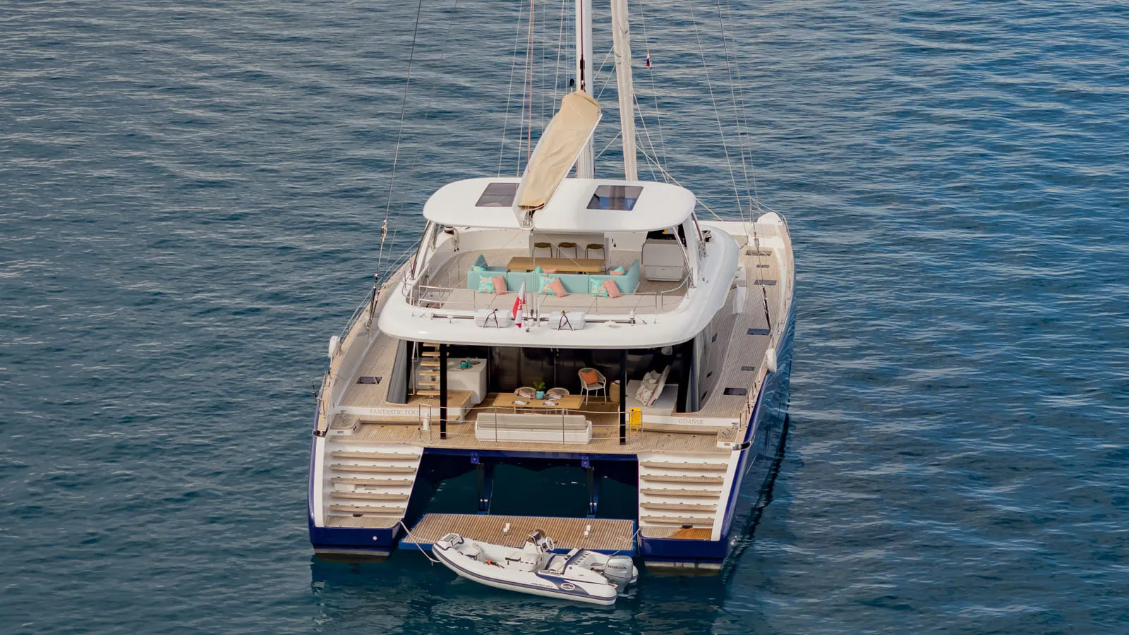 Sunreef 80 fibra de carbono - boat shopping