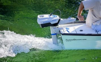 epropulsion motor eletrico - boat shopping
