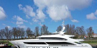 heesen superiate arkadia - boat shopping