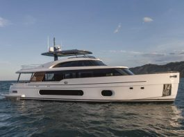 Azimut Magellano 25 Metri Timeless - boat shopping