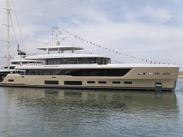 Benetti superyacht hawa - boat shopping