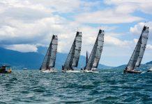Flotilha da Classe C30 (Aline Bassi : Balaio de Ideias) - boat shopping