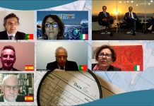 Grupo de especialista Simpósio Internacional discute Economia Azul - boat shopping