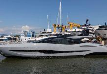 Mangusta 104 REV - boat shopping