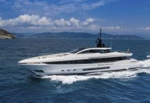 Mangusta GranSport 45 - boat shopping
