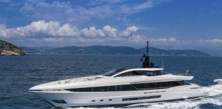 Mangusta GranSport 45 - boat shopping