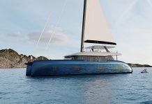 Novo veleiro Sunreef 100 - boat shopping