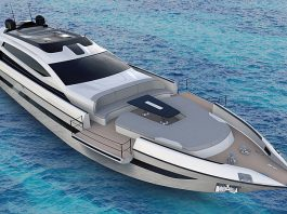 Otam Custom Range 115 - boat shopping