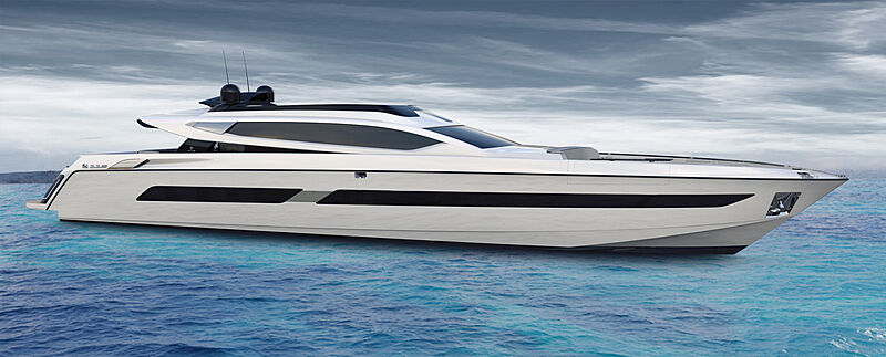 Otam Custom Range 115 - boat shopping