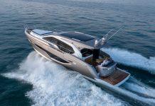 Sessa C47 - boat shopping