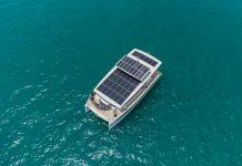 Silent 60 catamarã elétrico - boat shopping 3