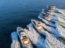 Sunseeker famous five lançamento - boat shopping