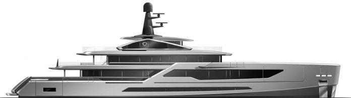 Tankoa T580 superiate - boat shopping