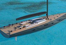 Veleiro Southern Wind SW96 Nyumba - boat shopping