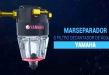 Yamaha marseparador - boat shopping