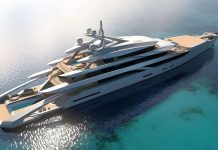 superyacht conceito kappa - boat shopping