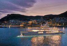 superyacht luminosity monaco f1 - boat shopping