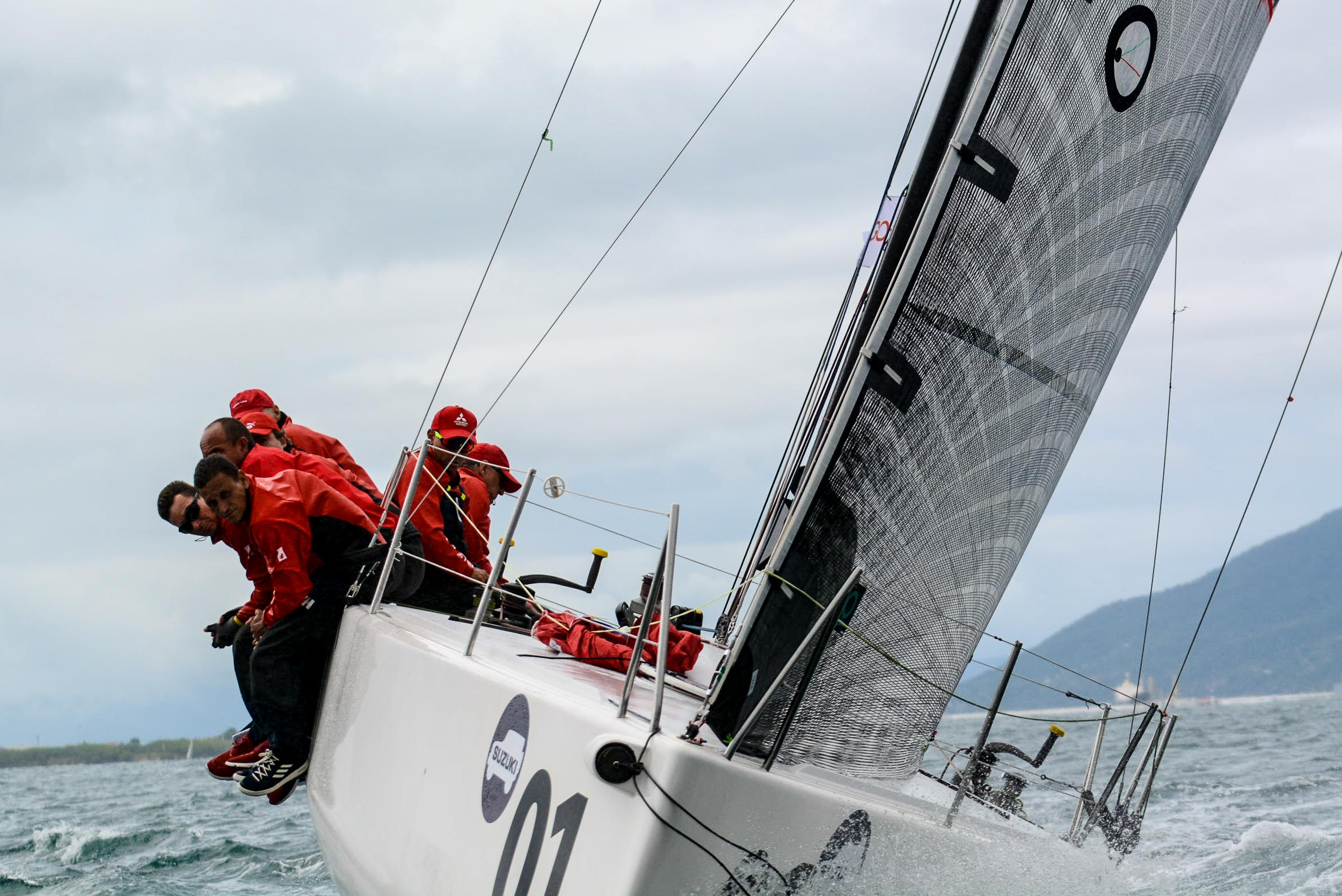 Atual campeão Caballo Loco (Aline Bassi : Balaio de Ideias) - boat shopping