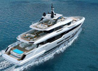 Baglietto DOM133 - boat shopping