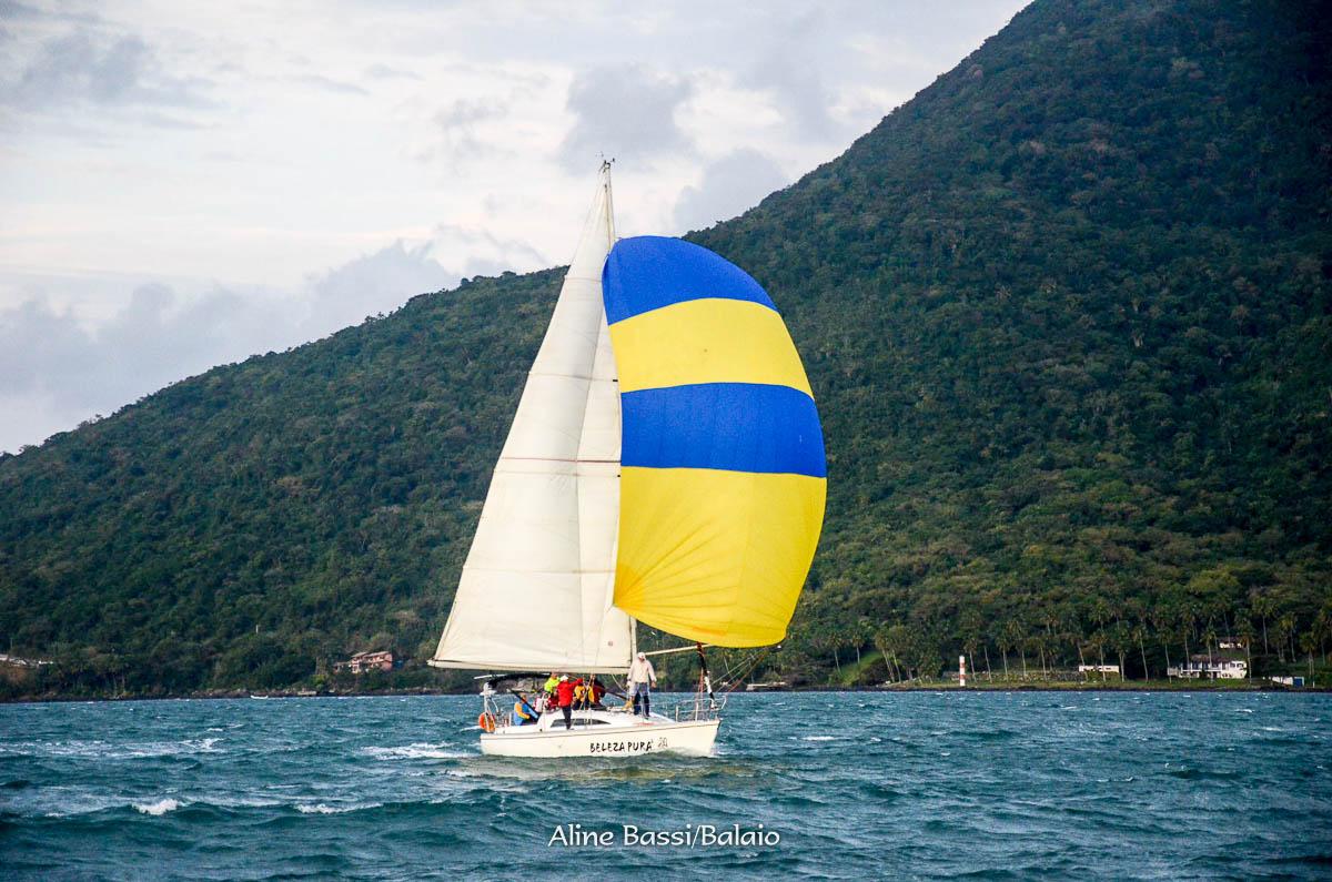 Beleza Pura 2 – vencedor da RGS – Crédito- Aline Bassi - boat shopping