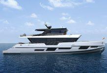 CLX96 SAV cl yachts - boat shopping