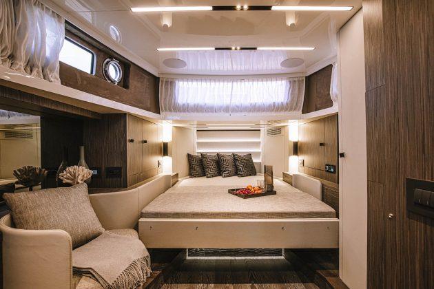 Cranchi A46 Luxury Tender barco - boat shopping