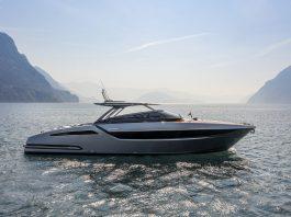 Dolceriva Hardtop - boat shopping